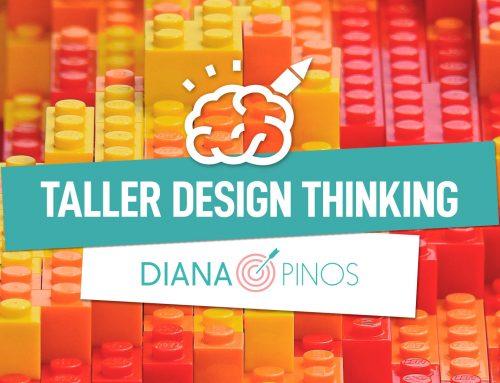 Taller práctico de Design Thinking