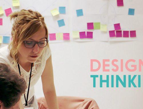 ¿Qué empresas utilizan Design Thinking?