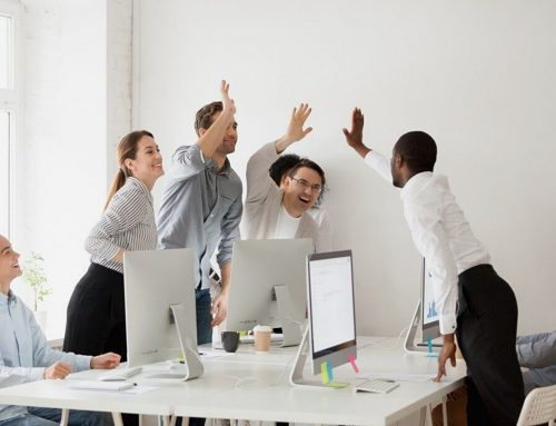 7 trucos para empoderar equipos de alto rendimiento con Design Thinking