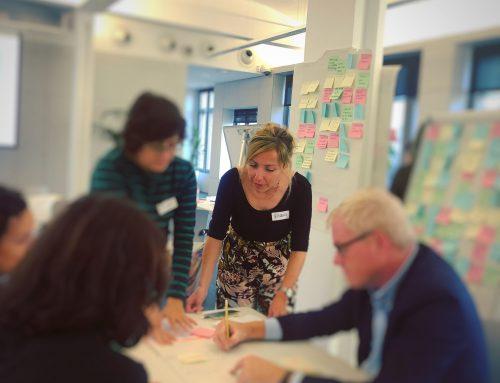 Inspiración para la innovación. Cómo aplicar Design Thinking de manera creativa