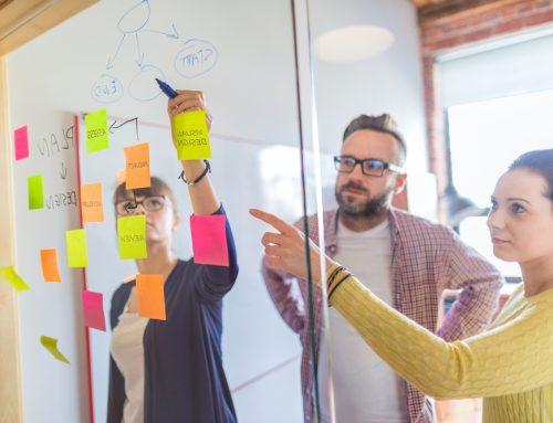 Design Thinking: del origen de la metodología a un MINDSET