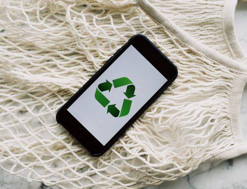 Entiende la economía circular a través de 5 innovaciones